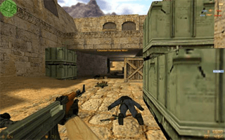 counter strike cs 1.6 download clean original installer