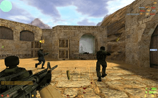 Free downloading counter strike 1. 6 full version.