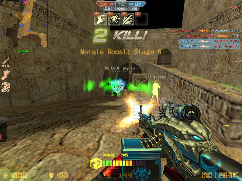 conter strike 1.6 download