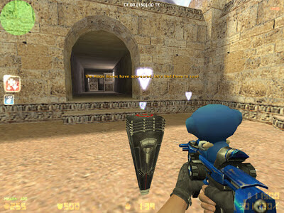 Counter strike etreme v6 download