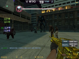 Counter strike 1 6 exe скачать