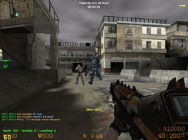 Counter strike 1 6 extreme v5 download torent tpb