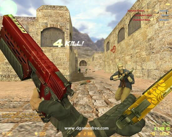 cs 1.6 xtreme v6 download